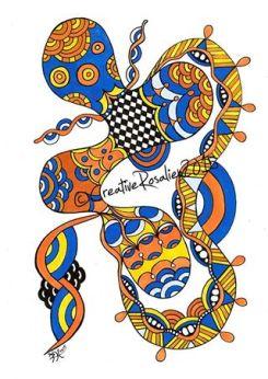 Creative Rosalien-Rosalien