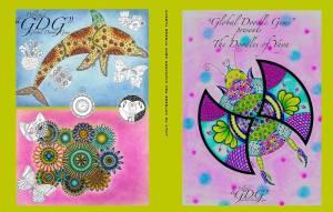 Doodles of Yaya