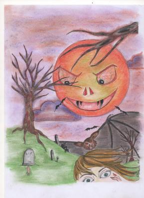 Velvets halloween 001