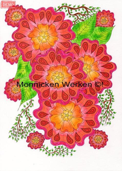 MonnickenWerken- Marieke Raterman