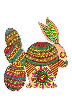 Neeti Goswami-Bunny