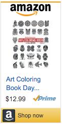 ArtColoringBookDay