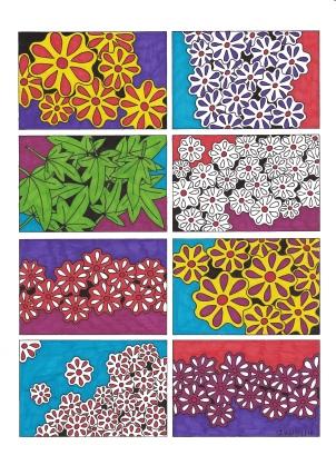 Colorié par Isa Humeau 5