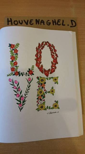 vol 2 C Kloeter-Dorethee Houvenaghel