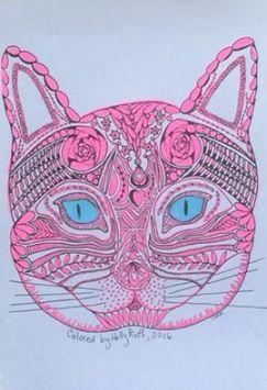 big Cat Holly Roth