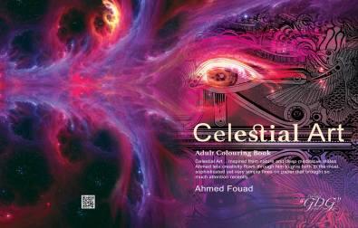 Celestial Art Ahmed