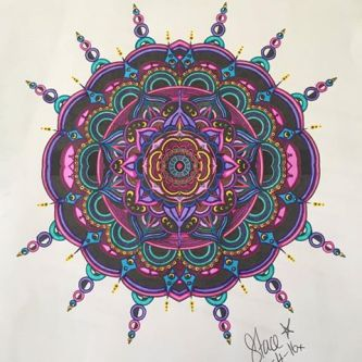 Stace's colouring Gallery and Reviews