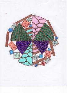 Doodles of Yaya.1