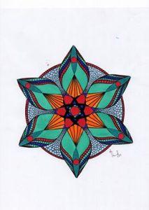 Mandala Volume 1, Ahmed Fouad