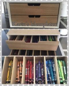 Karin's Kleurplaten