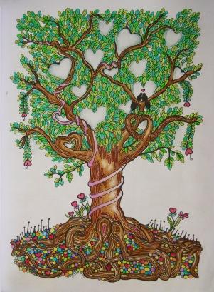 treeoflove