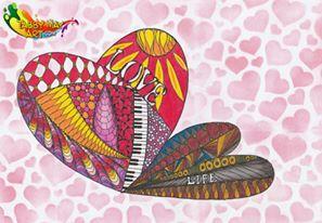 Valentine!!! New GDGLOVERS…..