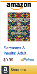Sarcasms&Insults