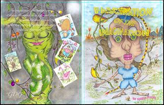 GDG The Fascination of the Imagination-Shika Flash door WendyKoedoot